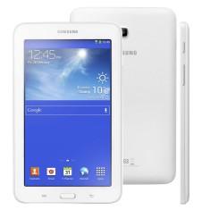 "Tablet Samsung Galaxy Tab 3 Lite SM-T110 8GB 7"" Android 2 MP"