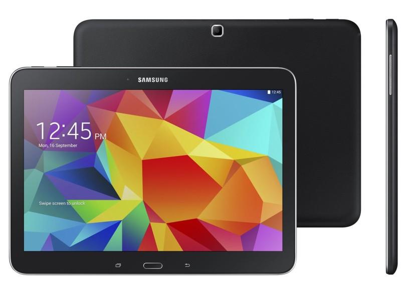 ba58e9eb81207 Tablet Samsung Galaxy Tab 4 SM-T530 16GB 10