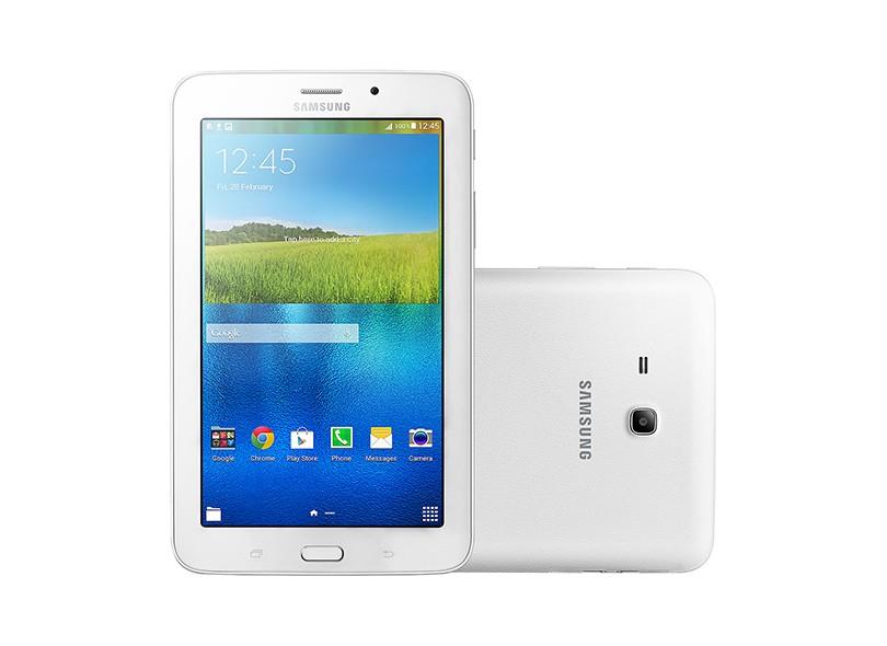 Tablet Samsung Galaxy Tab E T116 8GB 3G 7