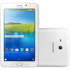 "Tablet Samsung Galaxy Tab E T116 8GB 3G 7"" Android"