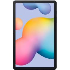 "Tablet Samsung Galaxy Tab S6 Lite Exynos 9611 128GB TFT 10,4"" Android 10 8 MP SM-P615N"