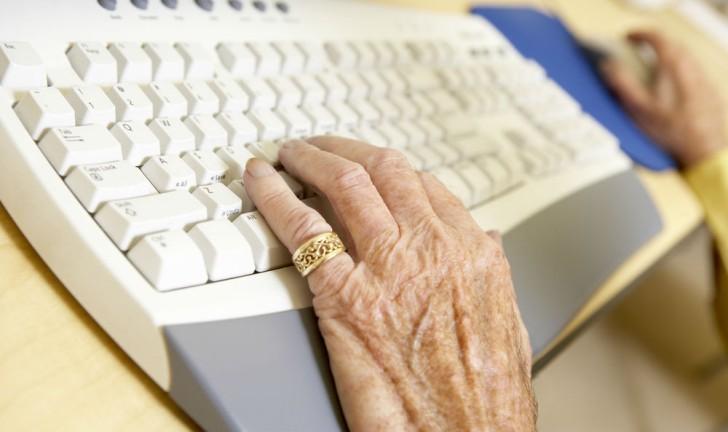 Teclado de computador pode ajudar a diagnosticar Mal de Parkinson
