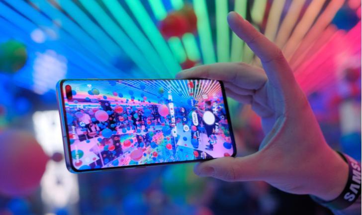 Tela AMOLED dinâmica: entenda a tecnologia de display da Samsung