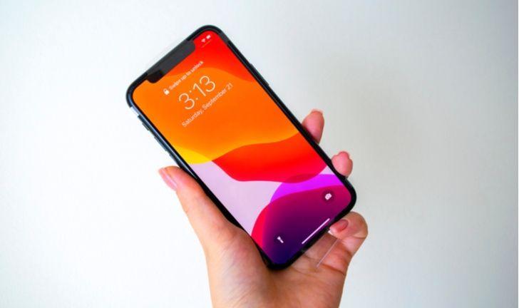 Tela do iPhone 11 Pro Max é a melhor já vista em um celular, diz DisplayMate