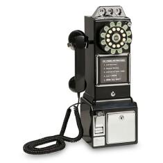 Telefone com Fio Classic Watson 32387