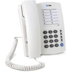 Telefone Com Fio HDL CentrixFone M