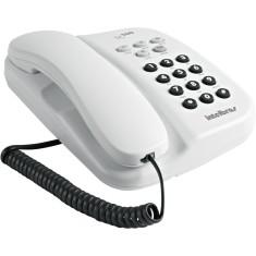 Telefone com Fio Intelbras TC 500 sem Chave