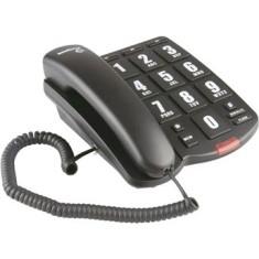 Telefone com Fio Intelbras Tok Fácil