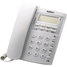 Telefone com Fio Multitoc Office ID