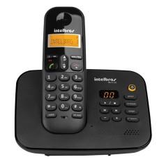 Telefone sem Fio Intelbras Secretaria Eletrônica TS 3130