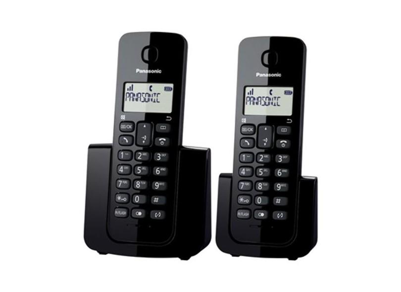 telefone sem fio panasonic kxtgb112lbb com 1 ramal rh zoom com br manual de telefono panasonic kx-t7730 en español gratis manual de telefono panasonic kx-t7730 en español gratis