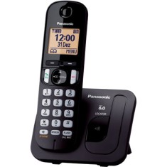 Telefone sem Fio Panasonic KXT-GC210
