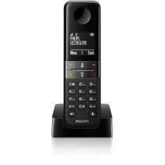 Telefone sem Fio Philips D4501