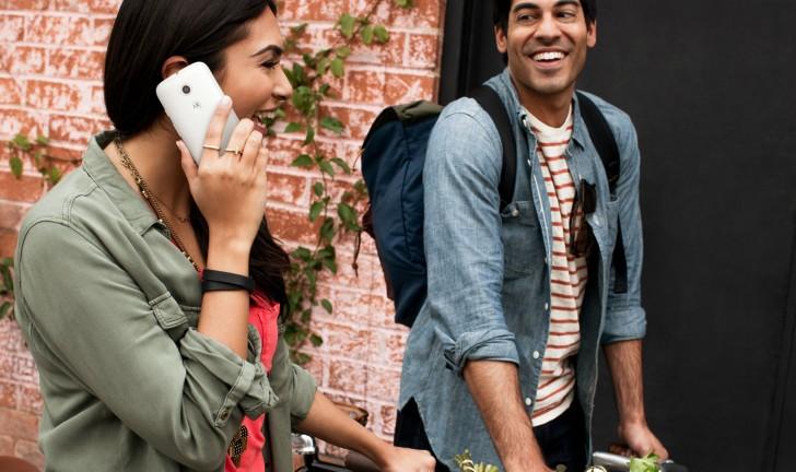 Tem smartphone Motorola para todos os gostos! Compare e escolha o seu