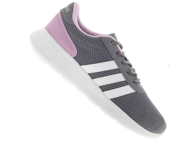 b0993cdfa56 Tênis Adidas Feminino Caminhada Lite Racer