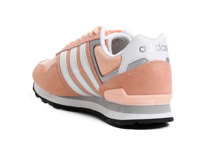 c4890138ac5c0 Tênis Adidas Feminino Casual 10K