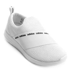 26bf5b263b Tênis Adidas Feminino Cloudfoam Refine Adapt Casual