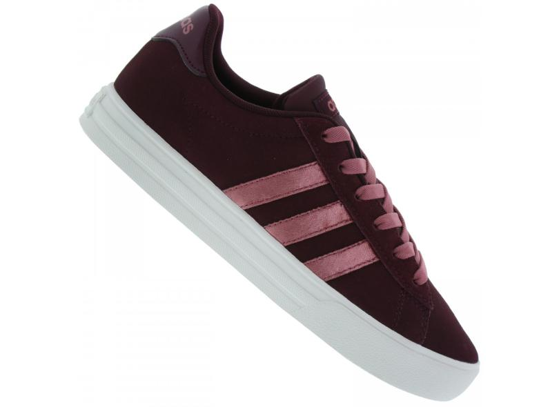 9925ade3be ... Tênis Adidas Feminino Casual Daily 2 detailed pictures 04002 12c73