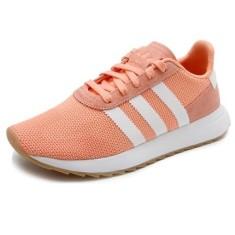 Tênis Adidas Feminino FLB Runer Casual