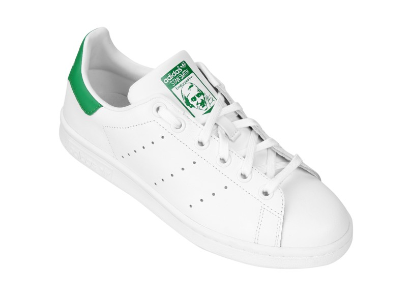 8c48377c297 Tênis Adidas Feminino Casual Stan Smith