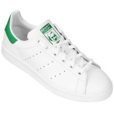 Tênis Adidas Feminino Stan Smith Casual