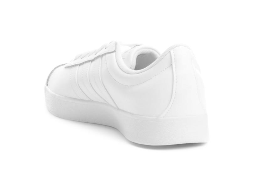 Tênis Adidas Feminino Casual Casual Feminino Vl Court 2.0