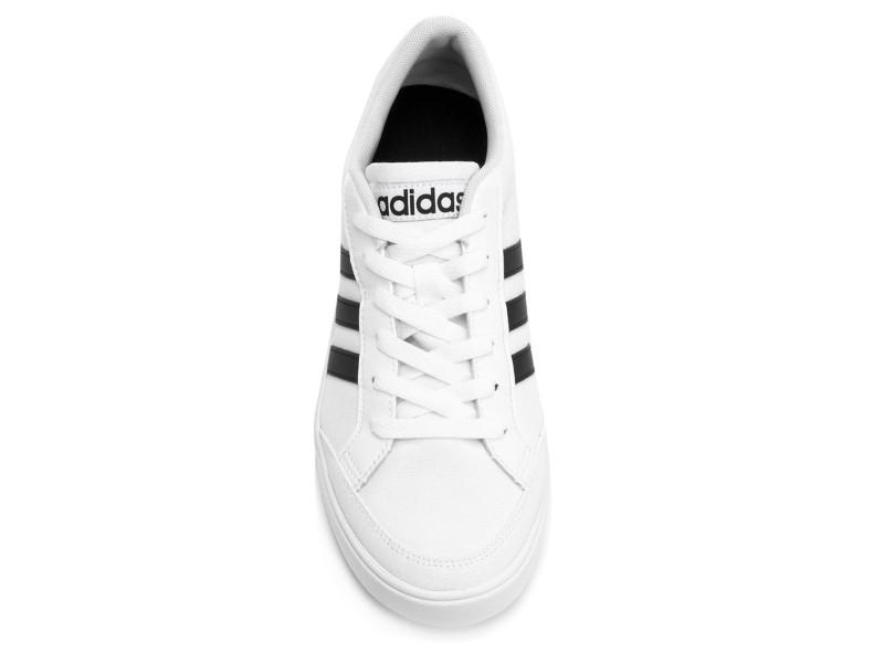 61bb8d44a Tênis Adidas Feminino Casual Vs Set