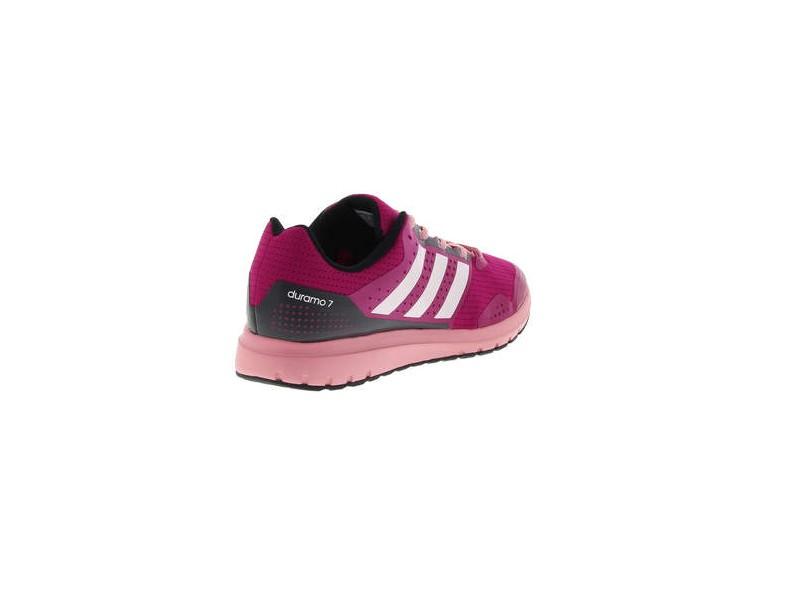 e18dcb591c Tênis Adidas Feminino Corrida Duramo 7