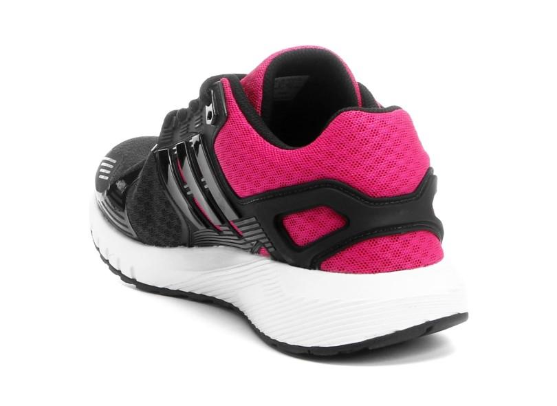 53de092f4cd92 Tênis Adidas Feminino Corrida Duramo 8