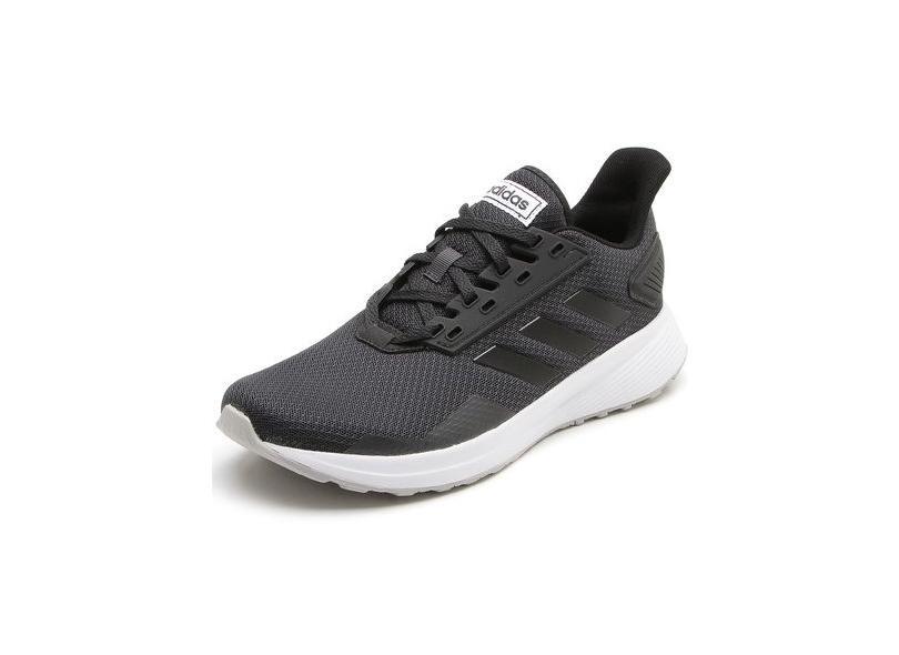 01972652a43 Tênis Adidas Feminino Corrida Duramo 9