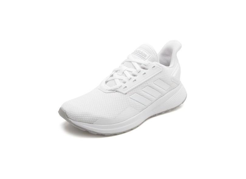 c03172e2501 Tênis Adidas Feminino Corrida Duramo 9