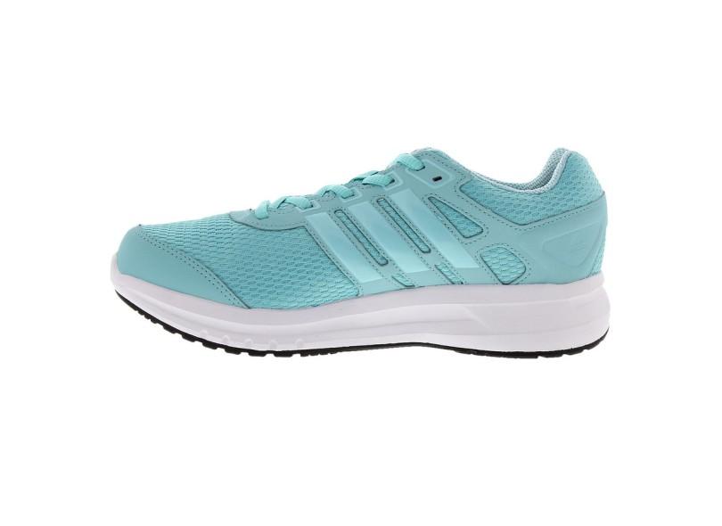 Tênis Adidas Feminino Corrida Duramo Lite 887bc3ba648c9