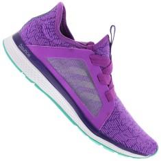 Tênis Adidas Feminino Edge Luxe Corrida