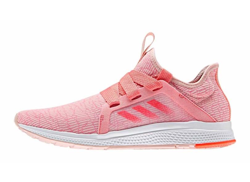 7c6dd20d1 Tênis Adidas Feminino Corrida Edge Luxe