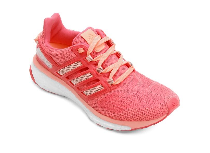 a13455e22d6 Tênis Adidas Feminino Corrida Energy Boost 3