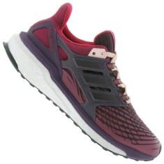 Tênis Adidas Feminino Energy Boost Corrida
