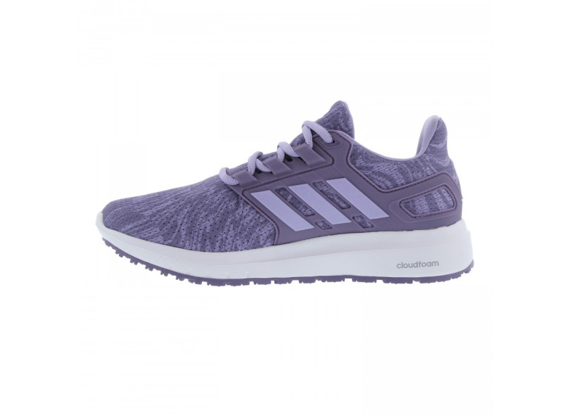 e4b45ddd4 Tênis Adidas Feminino Corrida Energy Cloud 2