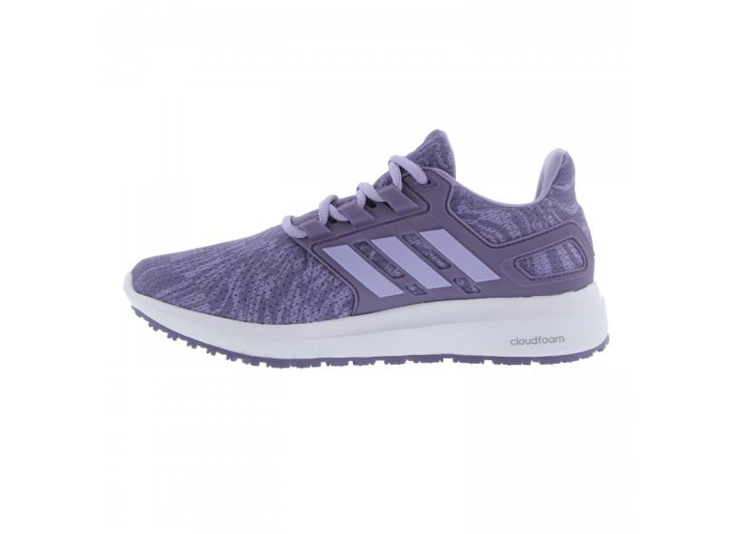 9a00fcda464 Tênis Adidas Feminino Corrida Energy Cloud 2