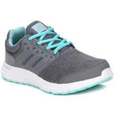 Tênis Adidas Feminino Galaxy 3.1 Corrida