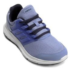 Tênis Adidas Feminino Corrida Galaxy 4