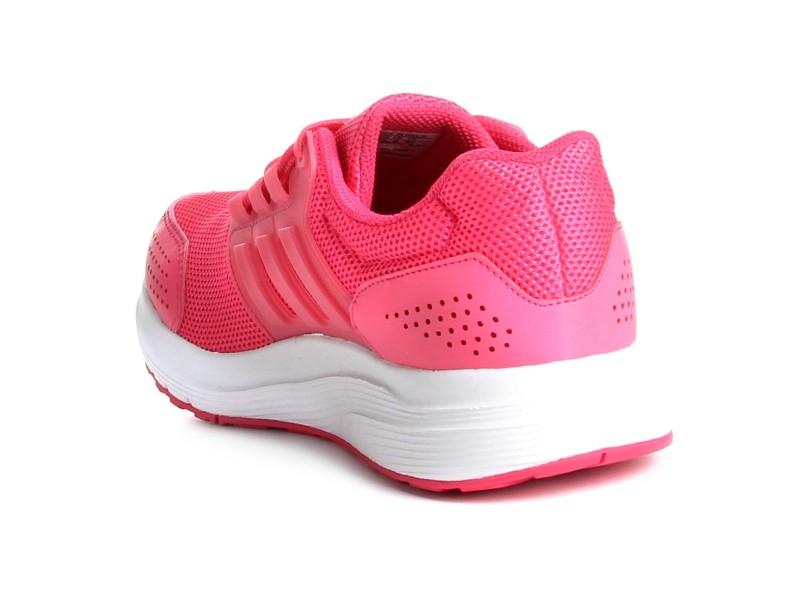 Tênis Adidas Feminino Corrida Galaxy 4 a05497c5caf27