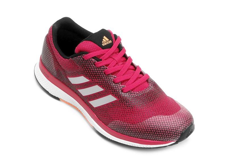 97386bb95c8 Tênis Adidas Feminino Corrida Mana Bounce 2