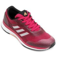 Tênis Adidas Feminino Mana Bounce 2 Corrida