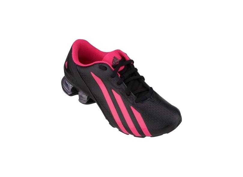 Tênis Adidas Feminino Corrida Meteor W 85826097bd9dc