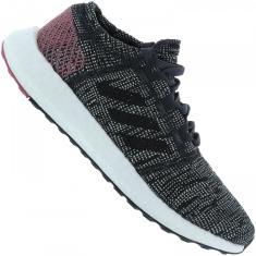 Tênis Adidas Feminino Corrida Pure Boost GO