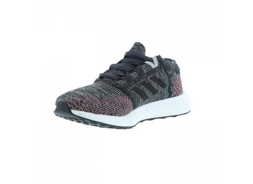 9c2d4de92 Tênis Adidas Feminino Corrida Pure Boost GO