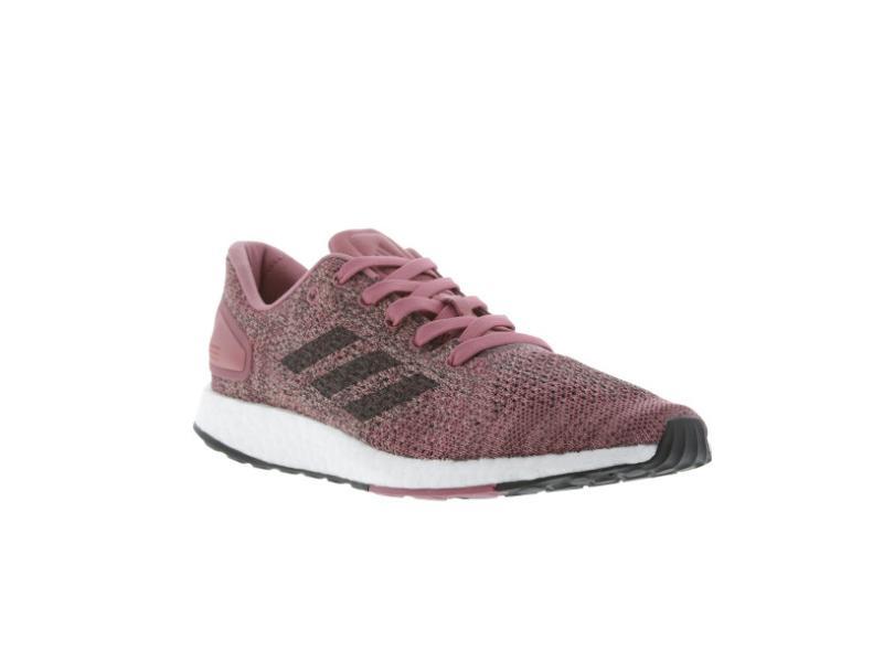 Tênis Adidas Feminino Corrida Pureboost DPR e6e1cf510ca28
