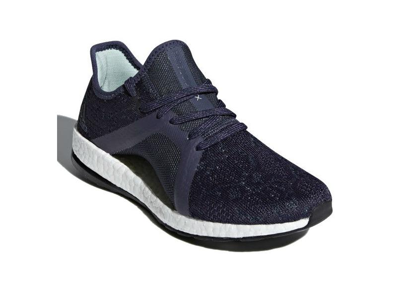 ea1f59ab90d39 Tênis Adidas Feminino Corrida Pureboost X Element