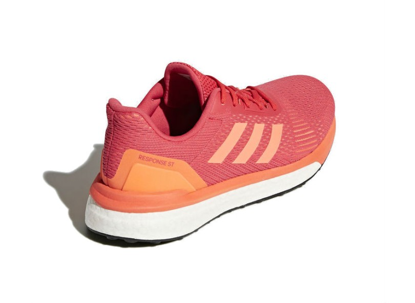Tênis Adidas Feminino Corrida Response ST 3ccd8b1c39fc4