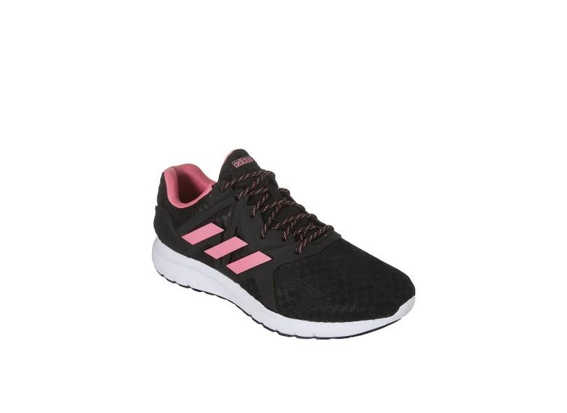 Tênis Adidas Feminino Corrida Starlux ac19fa81c3113